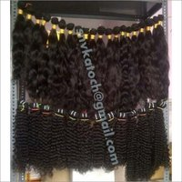 Steam Deep Wave Human Hair