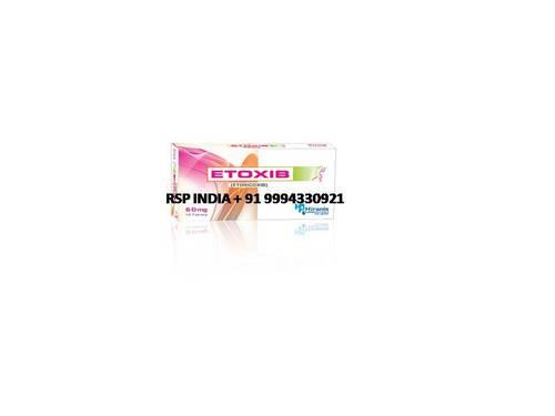 Etoxip 60mg Tablets