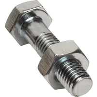 Stainless Steel Custom 455 Bolts