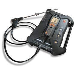 Portable Stack Gas Analyser