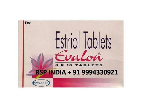 Evalon Tab 1mg Tablets