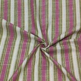 797 Fancy Slub Patta Fabric