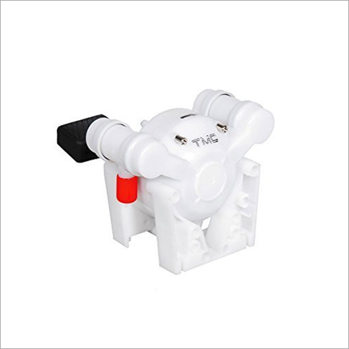 TMC 70701 Diaphragm Foot Pump