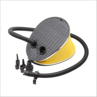 Marine Inflatable Boat Foot Pump