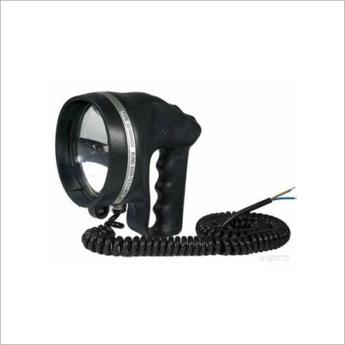 Aqua Signal Incandascent Search Light