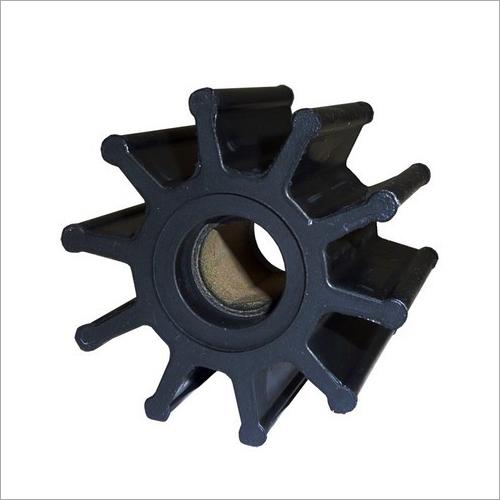 Jabsco Rubber Impeller Replace