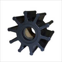 Jabsco Rubber Impeller Replace