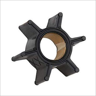 Sierra Rubber Impeller Replace