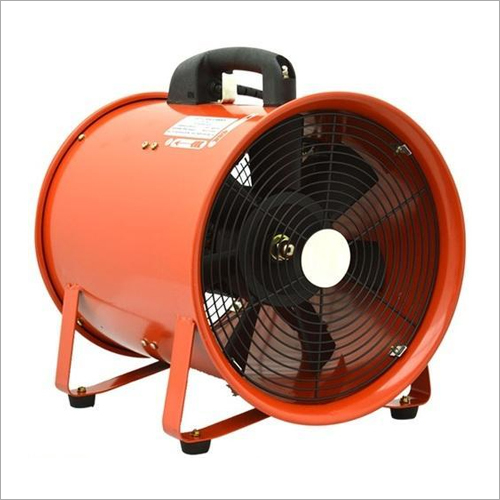 Marine Portable Blower Ventilator Flexible Duct
