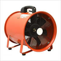 110V Marine Portable 12 Inch Electric Blower Ventilation Fan