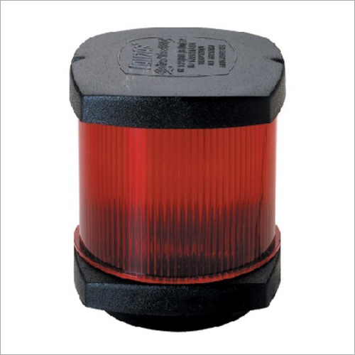 Lalizas 30522 Boat Yacht 20 Meter Navigation NUC Red Light