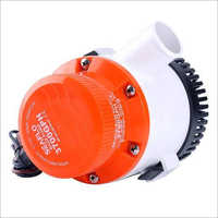 Seaflo Bilge Pump 24V 3700 GPH Submersible For Boat RV Marine