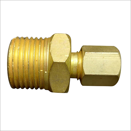 12 MM NPT Connector