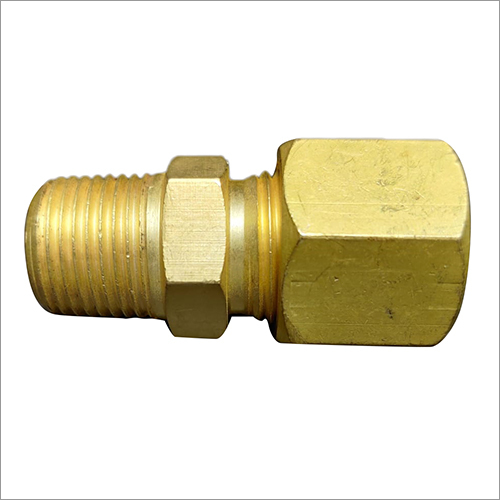 16 MM NPT Connector