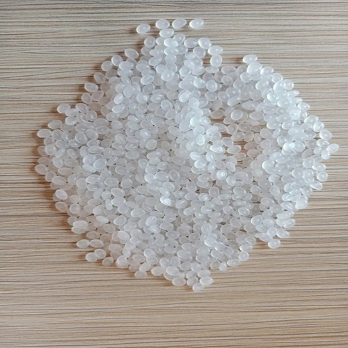 HDPE granules for caps and closures