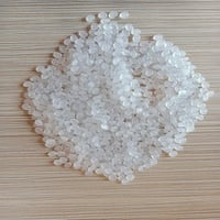 HDPE granules thermorforming grade for fuel tank and truck bed liners