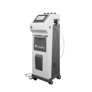 Oxycryo Oxygen Therapy skin care equipment