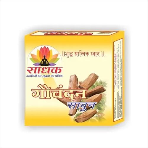 Gauchandan Soap