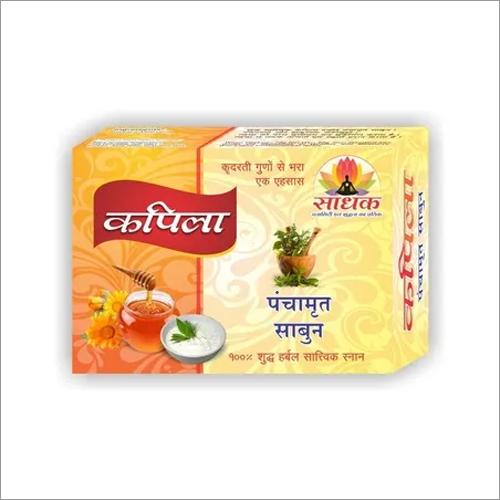 Panchaamrut Soap
