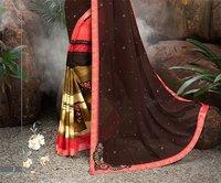 Party Wear Saree