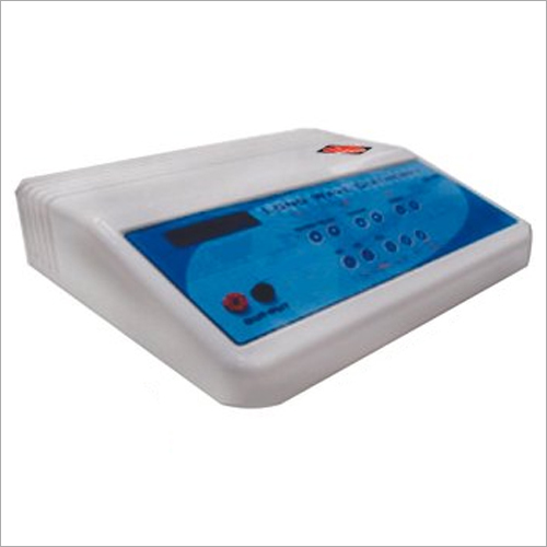 Ultrasonic-Tens-Nerve Physiotherapy Instrument
