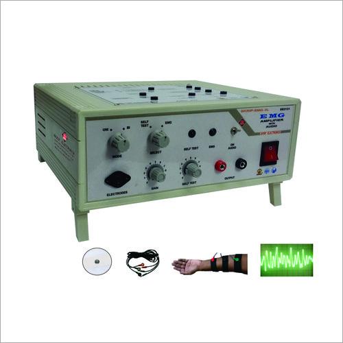 USB Educational Electromyography EMG