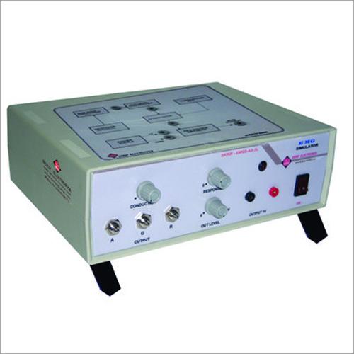 3 Lead Simulator EMG