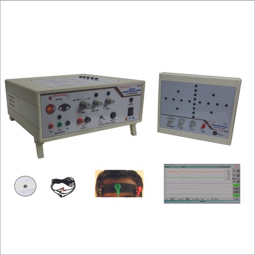 EOG  Amplifier & Simulator  Trainer