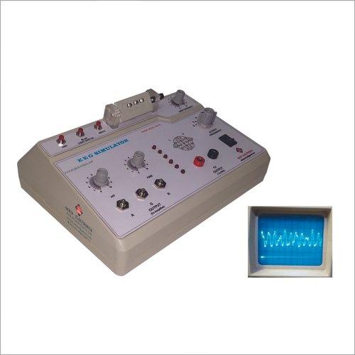 EEG Amplifier