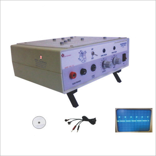 Electric Pacemaker Trainer