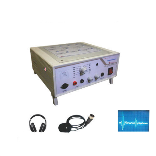 Electric Phonocardiogram System