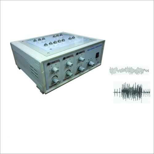 Bio Signal Simulator