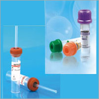 Capillary Blood Collection Tube