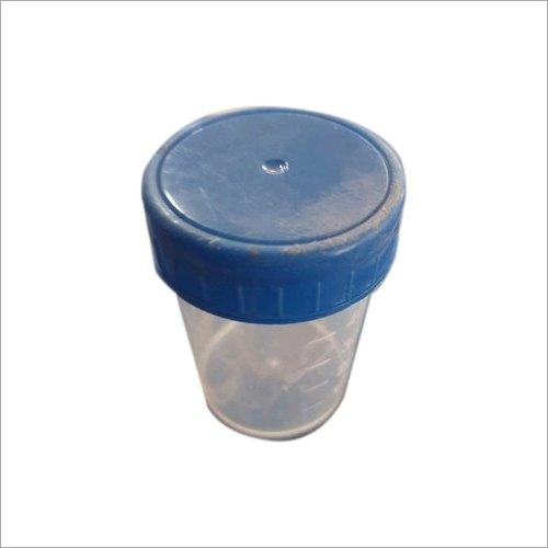 PET Urine Container