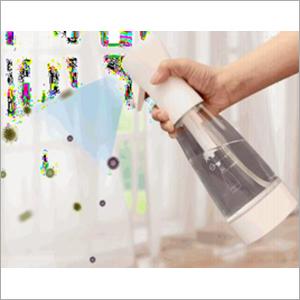 Medipax Hypochlorous Acid Water Portable Disinfectant Spray Gun
