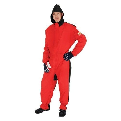 safety dangri coverall