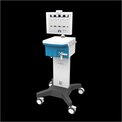 Bio-Vent 6000 Non Invasive Compatible Ventilator Machine
