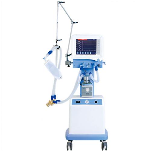 Powerful ICU Ventilator Machine