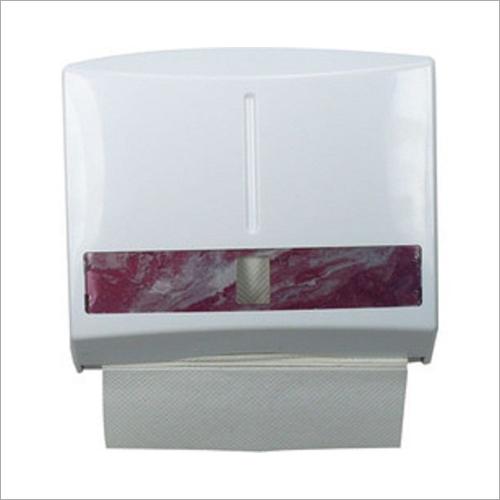 M Fold Tissue Paper Dispenser Abs