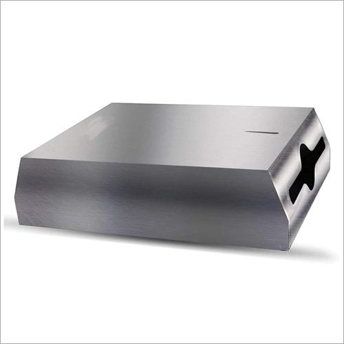 M Fold Tissue Paper Dispenser Stainless Steel Body