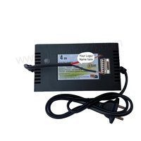 CCTV SMPS Black wire out