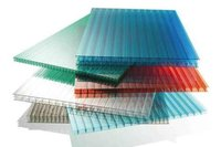 Multiwall Poly-carbonate sheet