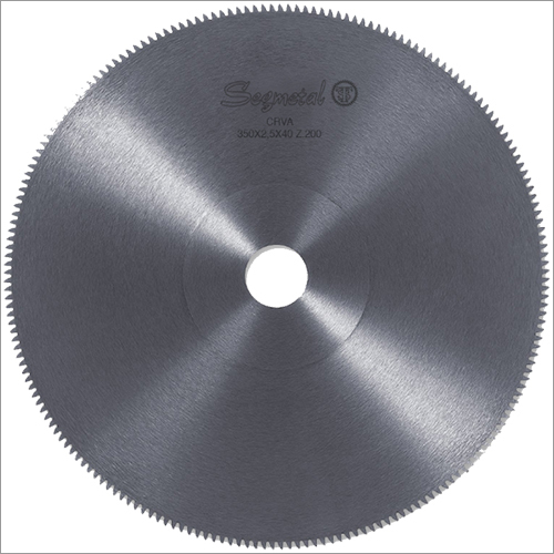Friction Saw Blade/hot Saw Blade