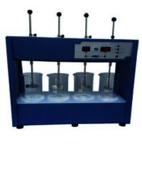Jar Test Apparatus (Flocculator)