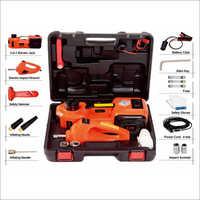 CSTT 02 Electric Hydraulic Jack