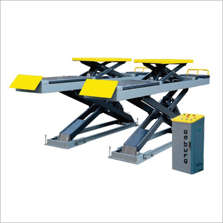 Vehicle Lifting Equipment