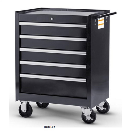 CT 05 Tool Trolley