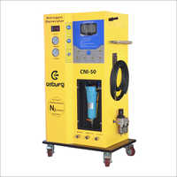 CNI 50 Nitrogen Tyre Inflator