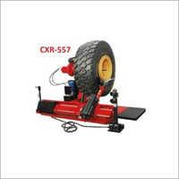 CXR 557 Truck Tyre Changer