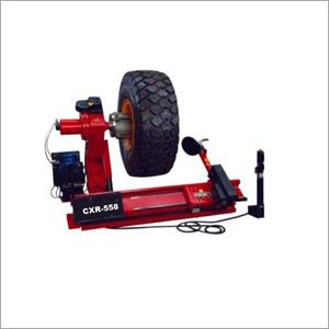 CXR 558 Truck Tyre Changer